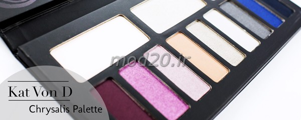 جدیدترین محصولات ارایشی عروس سال 93  ماه اپریل 2014 (فروردین 93) Kat Von D Monarch and Chrysalis Eyeshadow Palettes  ) Too Faced Melted Liquified Long Wear Lipstick  Where to Buy: (Amazon), (eBay), (Sephora) Too Faced Pardon My French Set NARS Lipgloss  Shiseido Shimmering Cream Eye Color  ) Pixel Lip Tint  ) Dr. Denise Gross Hyaluronic Moisture Cushion! :-)Kat Von D Chrysalis Palette 01